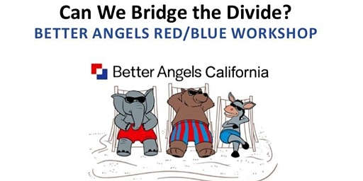 Better Angels Red/Blue Workshop