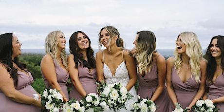 Wedding Open Day at Pullman Magenta Shores Resort tickets