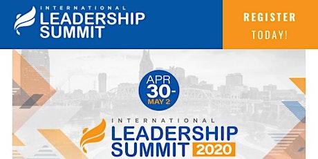 $199 - T.D. Jakes Intl Leadership Summit - Air/Hotel tickets