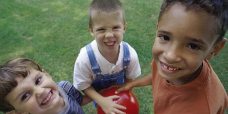Navigating Boyhood: How to Raise Resilient & Cooperative Sons (Preschool/Elementary) tickets