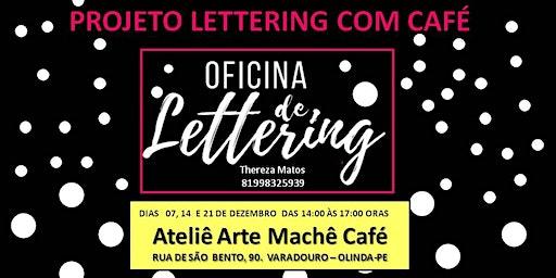 Oficina de Lettering