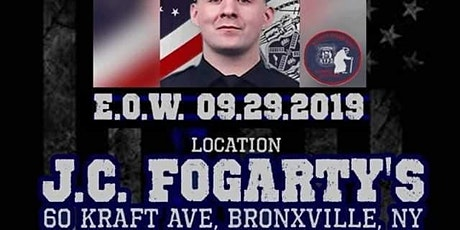 Benefit Show in Remembrance of Det. Brian Mulkeen tickets