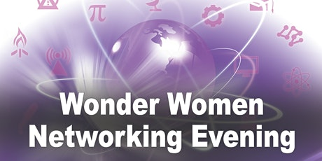 Wonder Women Networking Evening 2020 tickets