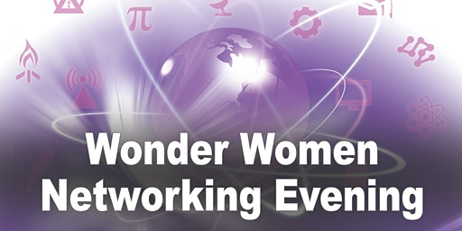 Wonder Women Networking Evening 2020
