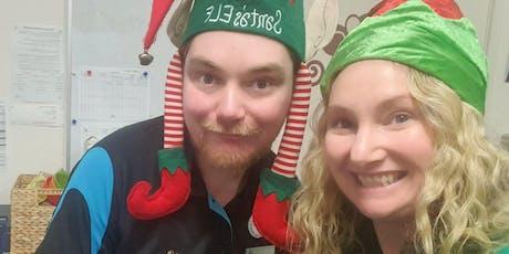 Very Merry Christmas Pyjama Storytime tickets