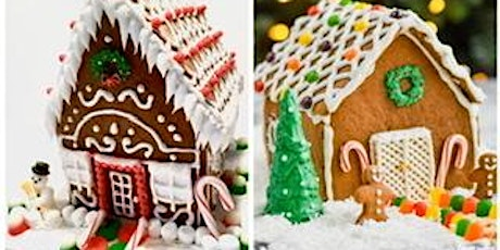 Gingerbread House Wars tickets