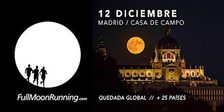 FullMoonRunning Madrid entradas
