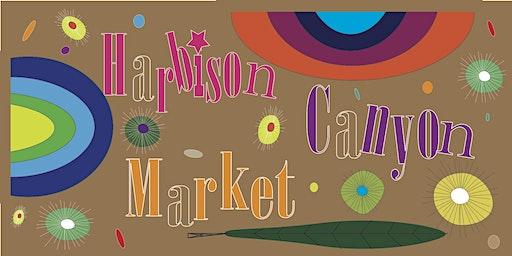 Harbison Canyon Holiday Market POP UP