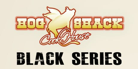 Hog Shack Black Series 2019 - Taste of of the South with Four Winds Brewing tickets