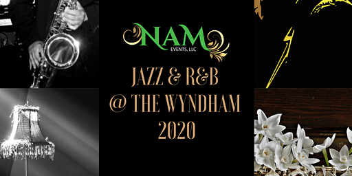 Jazz & R&B @ The Wyndham 2020