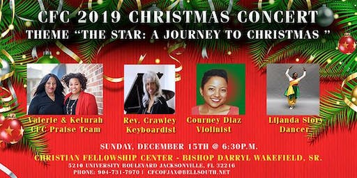 CFC Presents:The Star: A Journey to Christmas Musical