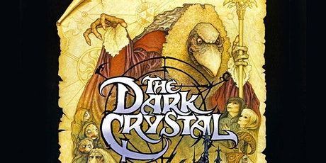The Dark Crystal (1982) tickets