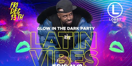 Funk Flex Live! Glow In The Dark Party tickets