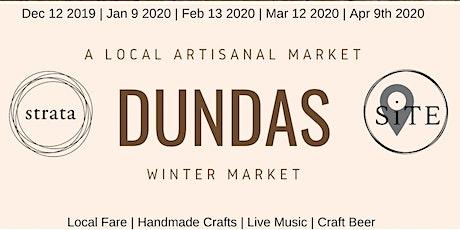 Dundas Winter Market tickets