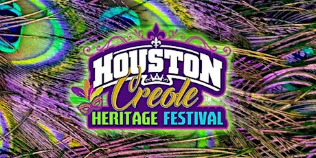 7th Annual Houston Creole Heritage Festival 2020 tickets
