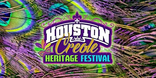 7th Annual Houston Creole Heritage Festival 2020