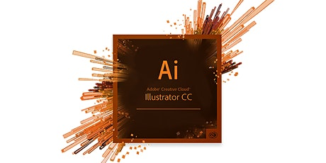 Adobe Illustrator Training tickets
