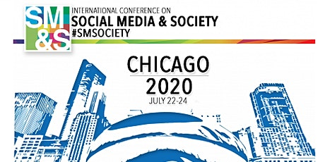 2020 International Conference on Social Media & Society (#SMSociety) tickets