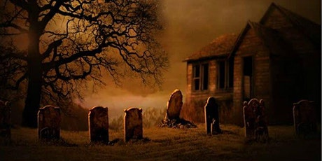CEMETERIES GHOST TOUR BLUE MOUNTAINS tickets