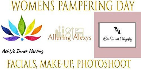 Women's Pampering Event tickets