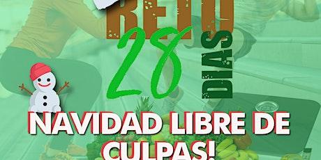 Navidad Libre de Culpas tickets