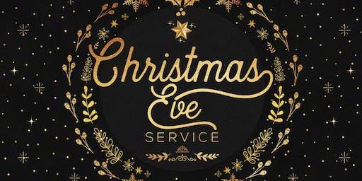 Christian Fellowship Center Christmas Eve Service