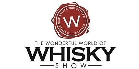 The 4th Annual Wonderful World of Whisky Show