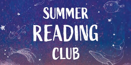 Summer Reading Club End Party tickets