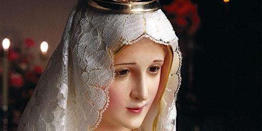 Congresso Mariano Comunidade Católica Casa da Imaculada