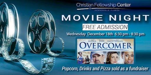 Christian Fellowship Center Free Movie Night