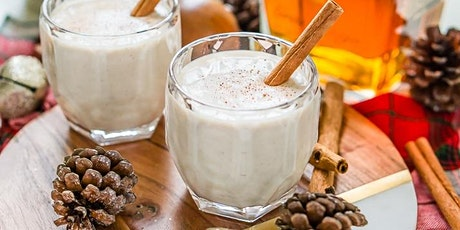 Puerto Rican Coquito Tasting tickets