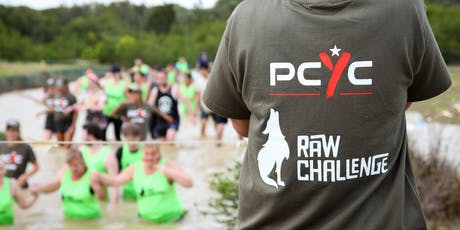 PCYC NSW Raw Challenge 2020 tickets
