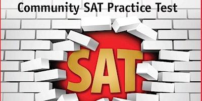 Practice SAT test in Stuart