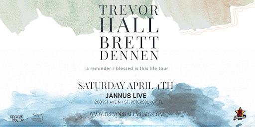 Trevor Hall & Brett Dennen