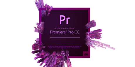 Adobe Premiere Pro Training tickets