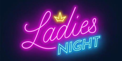 Ladies Night at Ravel Penthouse 808 Saturdays Everyone FREE (Gametight)
