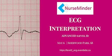Advanced ECG Interpretation Level 2 YEG tickets