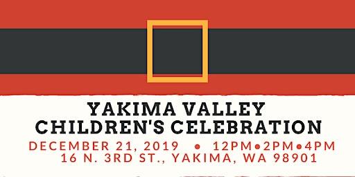 Yakima Valley Children's Celebration