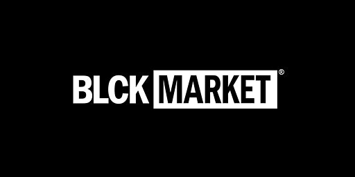BLCK Market  - The #1 Night Market in Houston