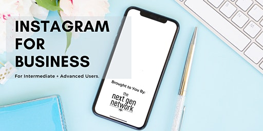 Instagram for Business (Influencer Tips + Tricks)