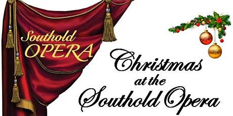 Southold Opera and Southold Historical Society Holiday Concert 2019 tickets