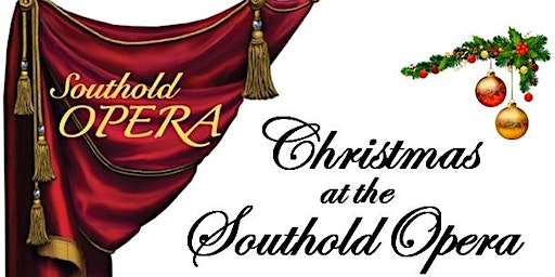 Southold Opera and Southold Historical Society Holiday Concert 2019