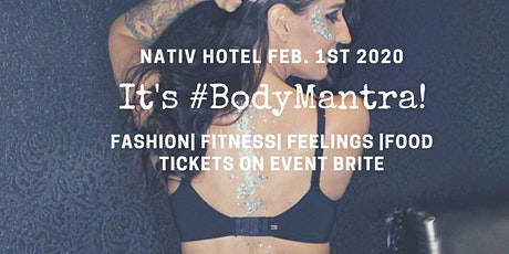 Body Mantra tickets