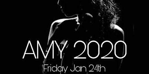 AMY 2020