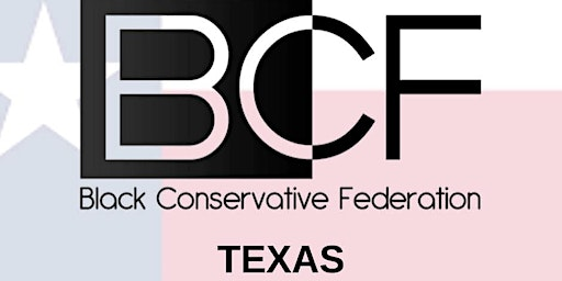Black Conservative Federation Meet and Greet