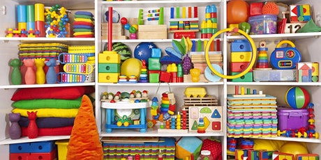 Toy Swap @ Lane Cove Library tickets