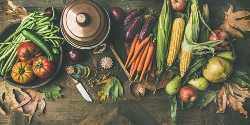 Come and Try for Over 55s: Ayurveda cooking basics