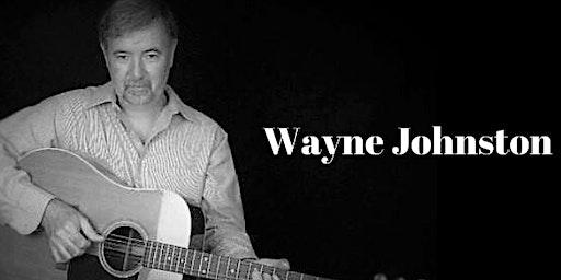 Wayne Johnston Live & Flying Pie Guy Food Truck at Bishop Estate