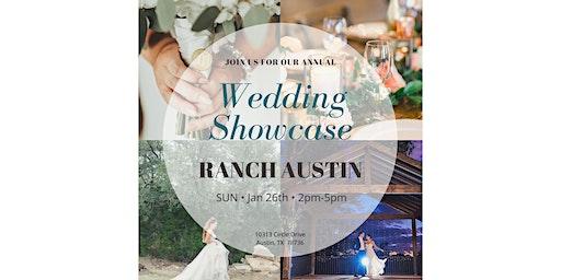 4th Annual Wedding Showcase