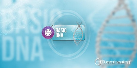 ThetaHealing Basic DNA Course tickets